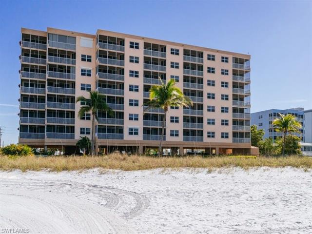 250 Estero Blvd 105, Fort Myers Beach, FL 33931