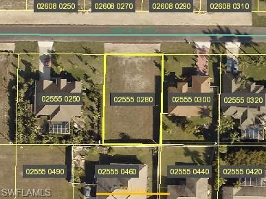 604 Nw 8th Ter, Cape Coral, FL 33993