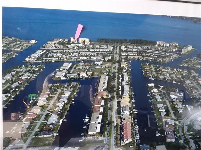 4019 Se 20 Pl 801, Cape Coral, FL 33904
