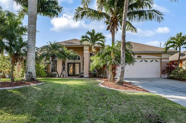 2722 Sw 46th St, Cape Coral, FL 33914