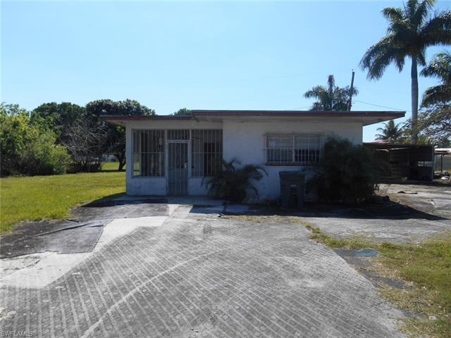 420 E Trinidad Ave, Clewiston, FL 33440