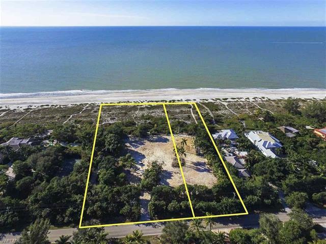 000 West Gulf Dr, Sanibel, FL 33957