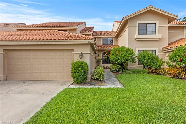 16450 Fairway Woods Dr 603, Fort Myers, FL 33908