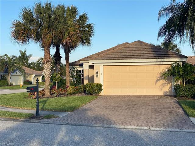 2512 Woodbourne Pl, Cape Coral, FL 33991