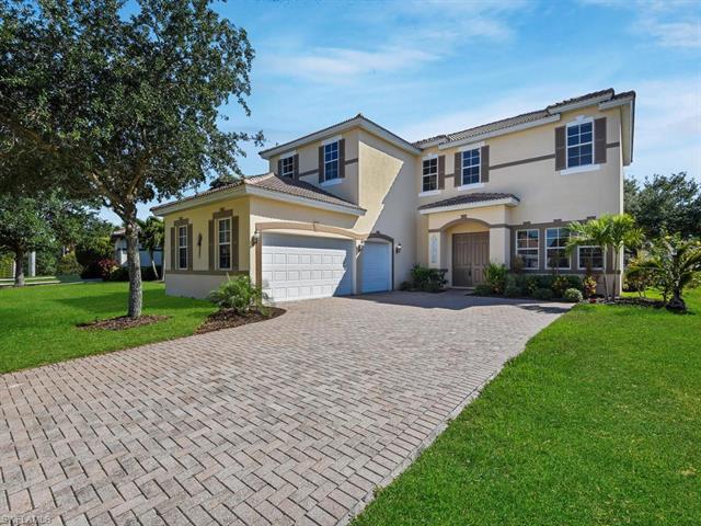 3016 Lake Butler Ct, Cape Coral, FL 33909