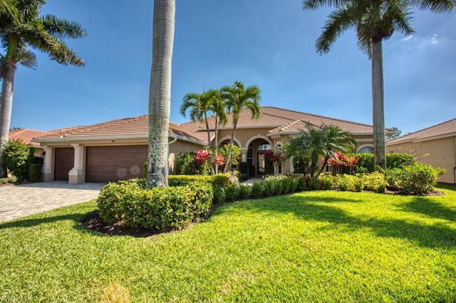 11041 Seminole Palm Way, Fort Myers, FL 33966