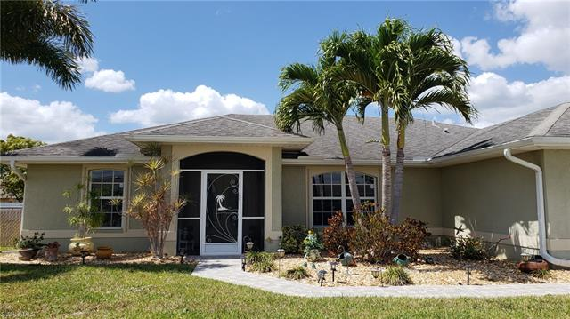 4202 Sw 5th Pl, Cape Coral, FL 33914
