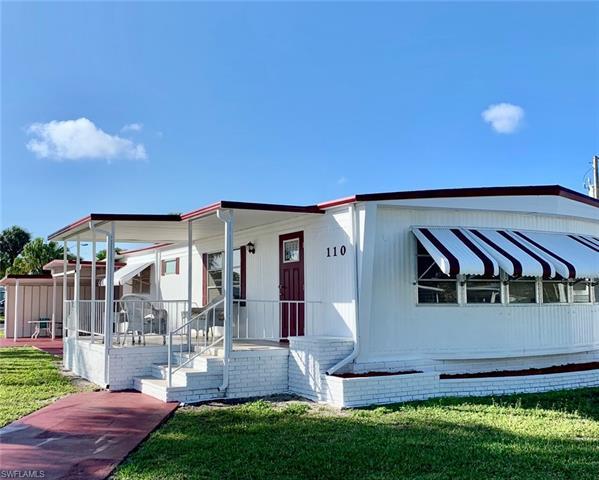 110 Conestoga Trl, North Fort Myers, FL 33917