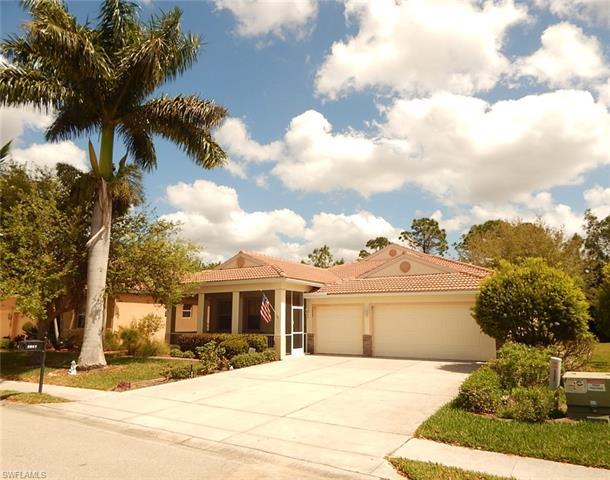 3007 Lake Manatee Ct, Cape Coral, FL 33909