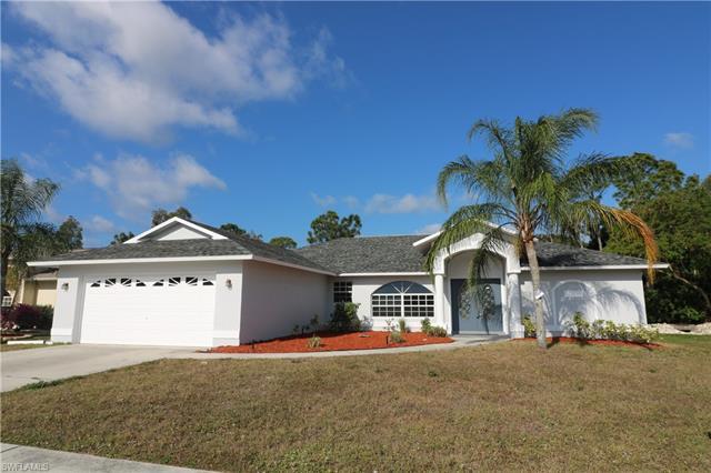 9411 Crocus Ct, Fort Myers, FL 33967