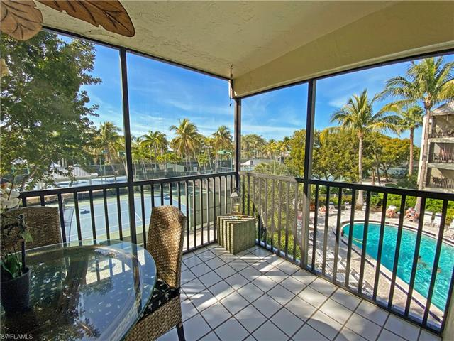 3124 Tennis Villas, Captiva, FL 33924
