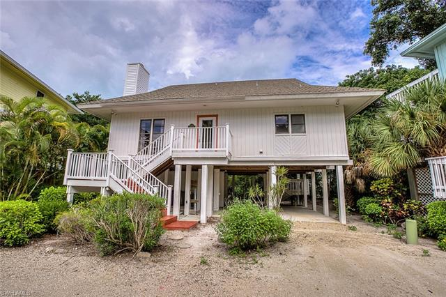 18 Urchin Ct, Captiva, FL 33924