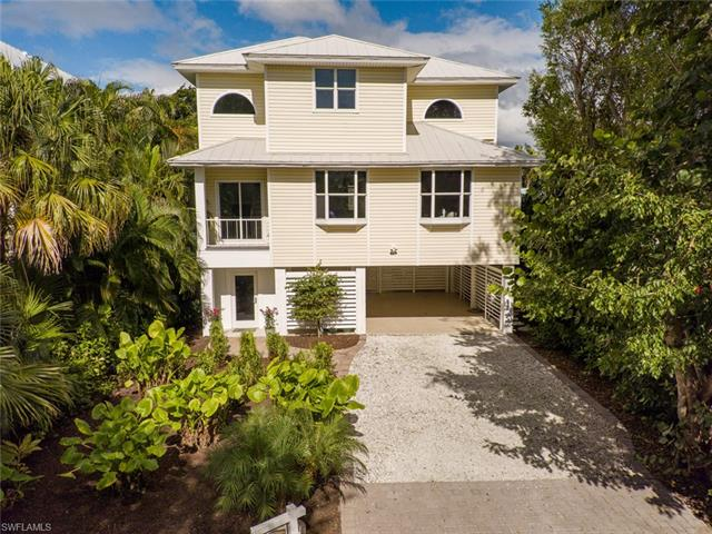 11504 Wightman Ln, Captiva, FL 33924