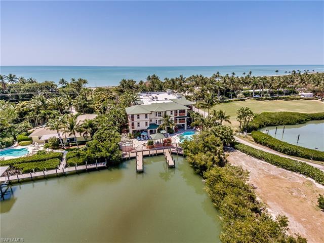 989 Harbour View Villas At South Seas Resort, Week 41, Captiva, FL 33924