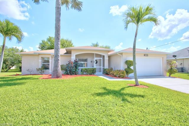 2845 Sw 25th Pl, Cape Coral, FL 33914