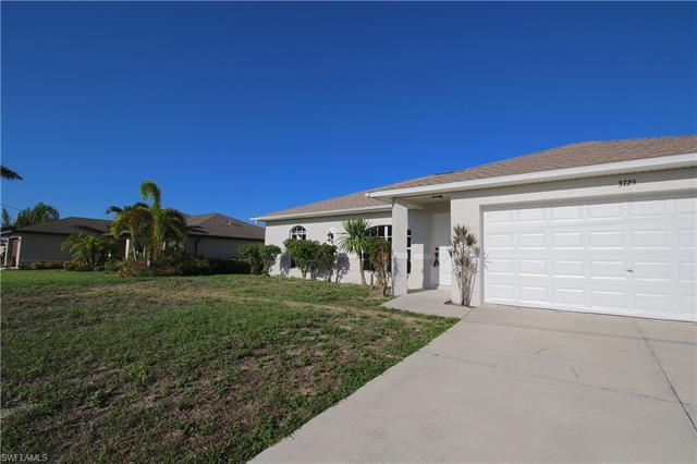 3725 Sw 13th Ave, Cape Coral, FL 33914