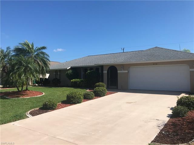 2110 Se 13th St, Cape Coral, FL 33990