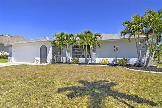 721 Sw 56th St, Cape Coral, FL 33914