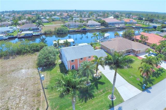 2840 Sw 36th Ter, Cape Coral, FL 33914