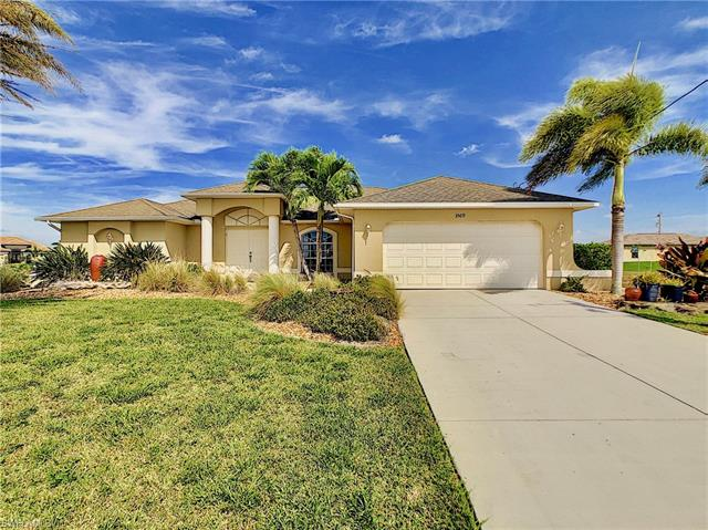 3509 Nw 45th Ave, Cape Coral, FL 33993