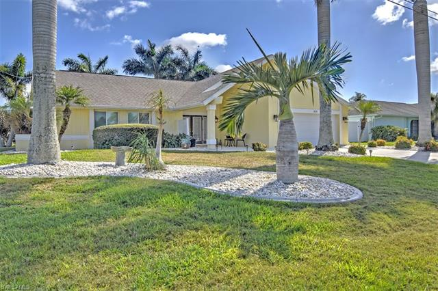 408 Sw 35th St, Cape Coral, FL 33914