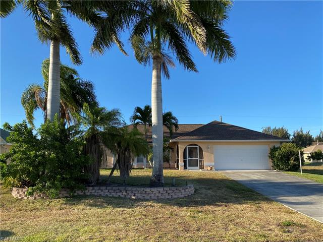 1709 Sw 13th St, Cape Coral, FL 33991