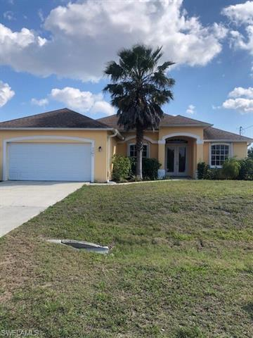 2507 27th St Sw, Lehigh Acres, FL 33976