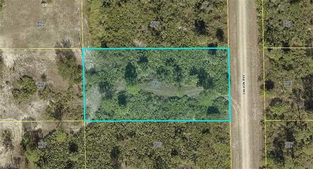 1705 Calvin Ave, Lehigh Acres, FL 33972