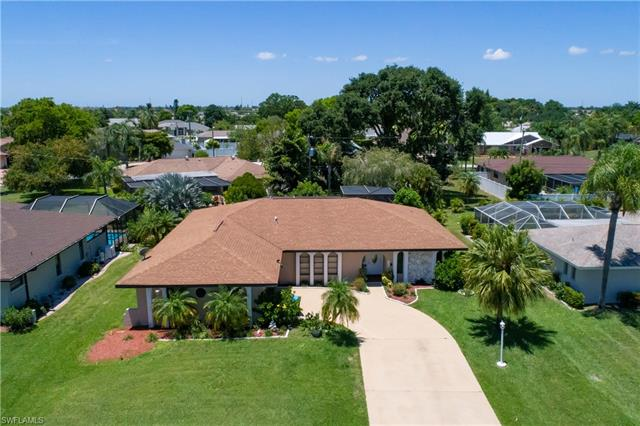 3806 Se 4th Ave, Cape Coral, FL 33904