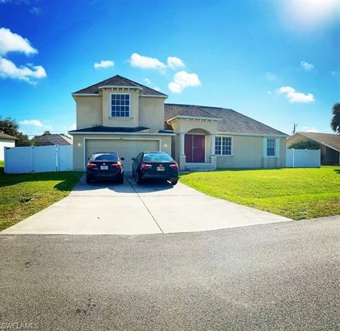 415 Ne 18th Ave, Cape Coral, FL 33909