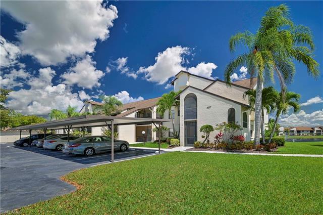 8537 Charter Club Cir 10, Fort Myers, FL 33919