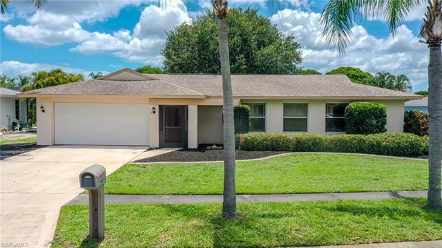 1436 Carmelle Dr, Fort Myers, FL 33919