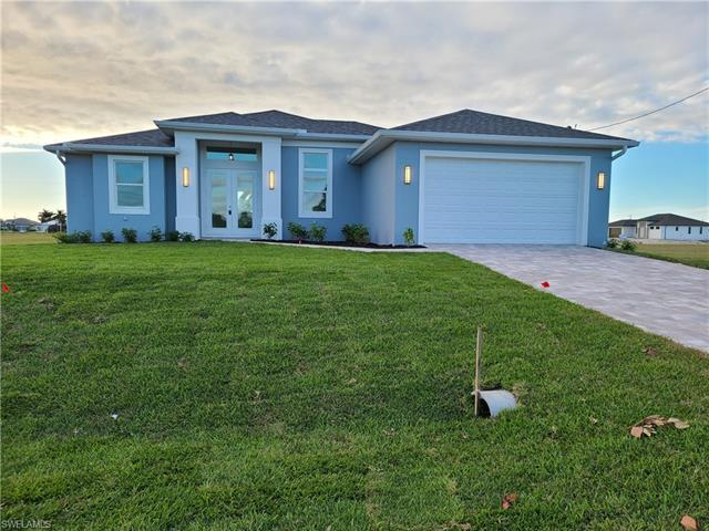 3104 Nw 42nd Ave, Cape Coral, FL 33993