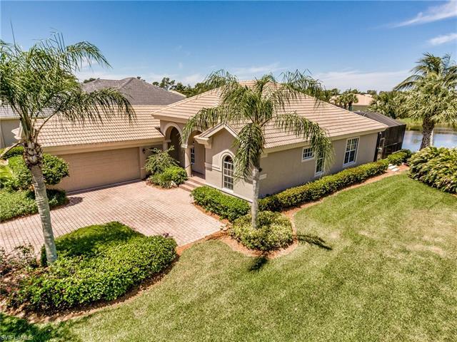 16195 Keswick Way, Fort Myers, FL 33908