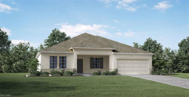 3306 Nw 21st Ter, Cape Coral, FL 33993