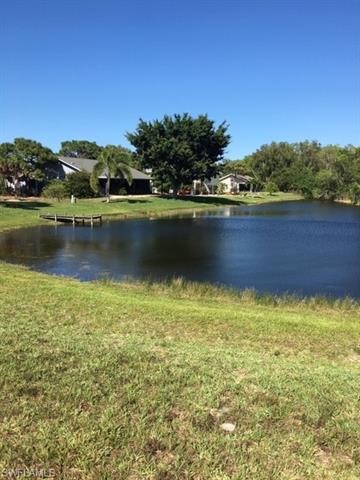 4501 Lake Heather Cir, St. James City, FL 33956