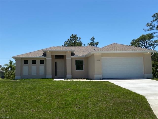 3509 14th St W, Lehigh Acres, FL 33971