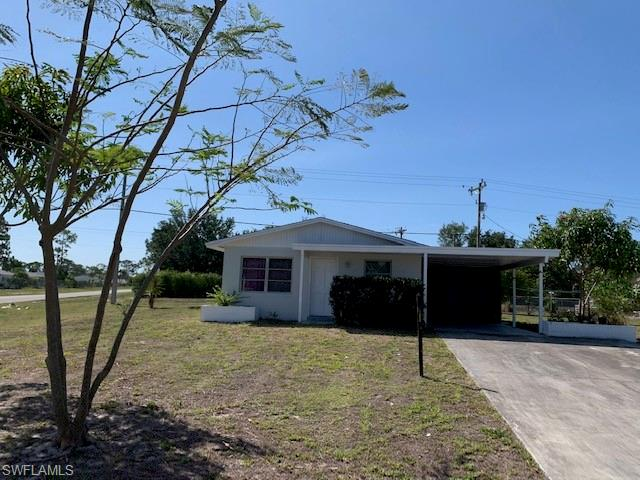 100 Andros St, Lehigh Acres, FL 33936