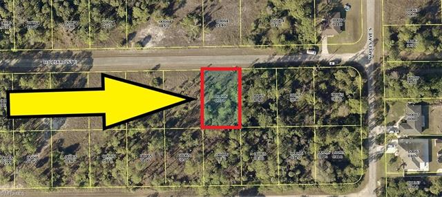 1244 Hilliard St E, Lehigh Acres, FL 33974