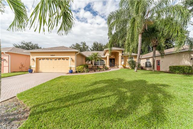 16560 Wellington Lakes Cir, Fort Myers, FL 33908