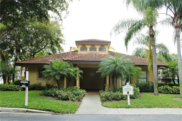 2214 Arbour Walk Cir 2025, Naples, FL 34109