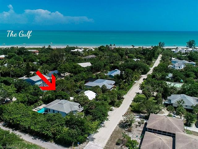 1170 Buttonwood Ln, Sanibel, FL 33957