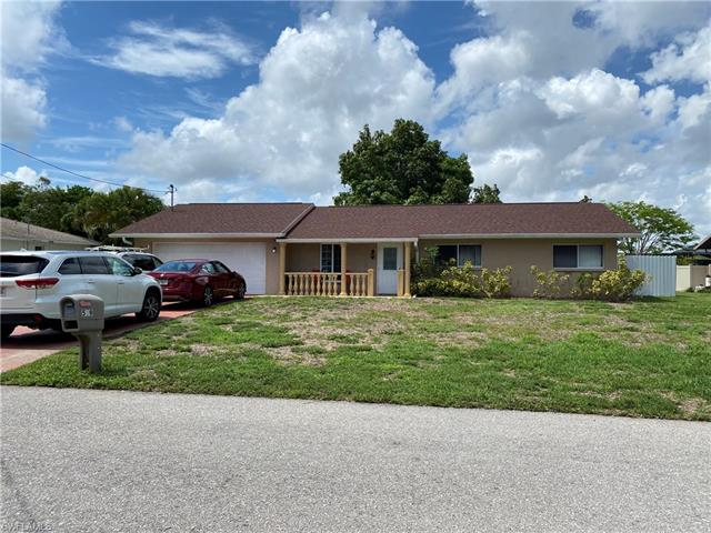 519 Se 32nd Ter, Cape Coral, FL 33904