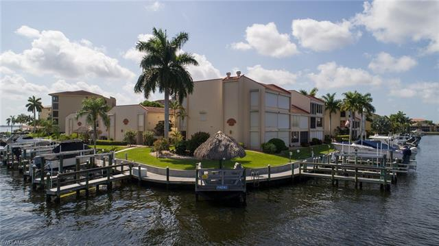 4006 Se 20th Pl 7, Cape Coral, FL 33904