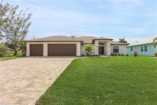 2622 Sw 21st Ave, Cape Coral, FL 33914