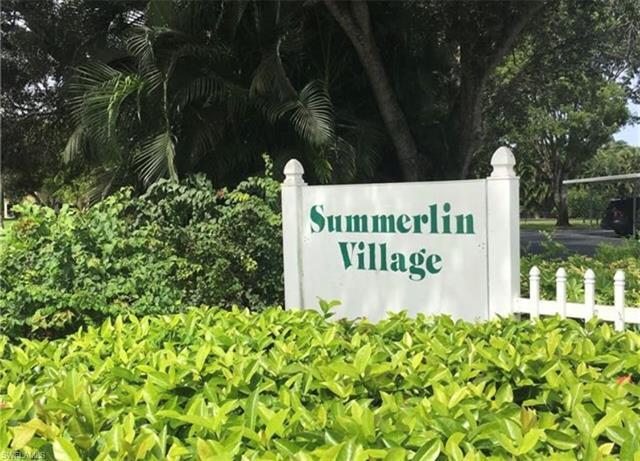 8160 Summerlin Village Cir 506, Fort Myers, FL 33919