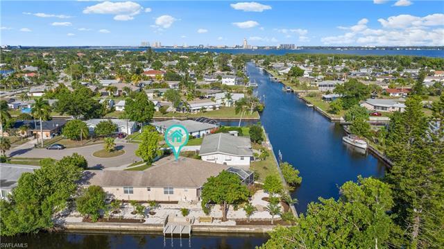4409 N Atlantic Cir, North Fort Myers, FL 33903