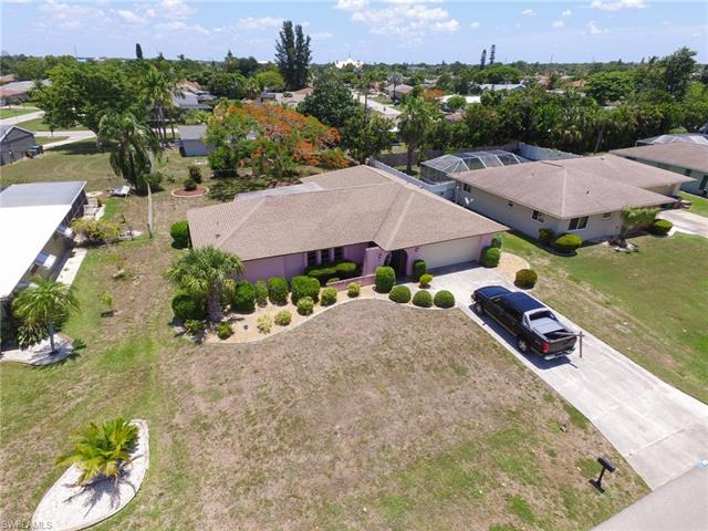 2529 Shelby Pky, Cape Coral, FL 33904