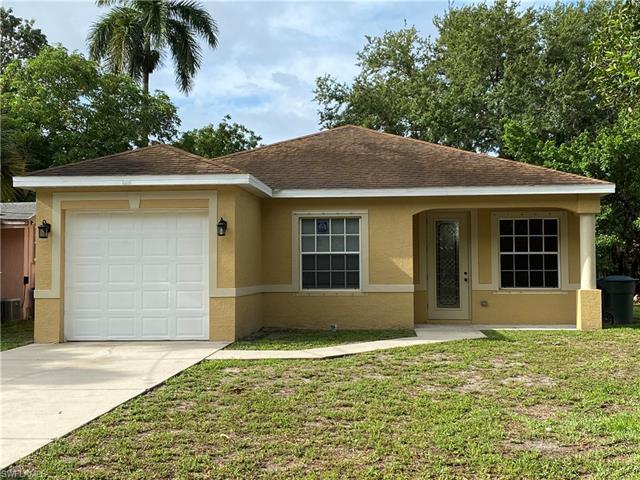2818 Lincoln Blvd, Fort Myers, FL 33916