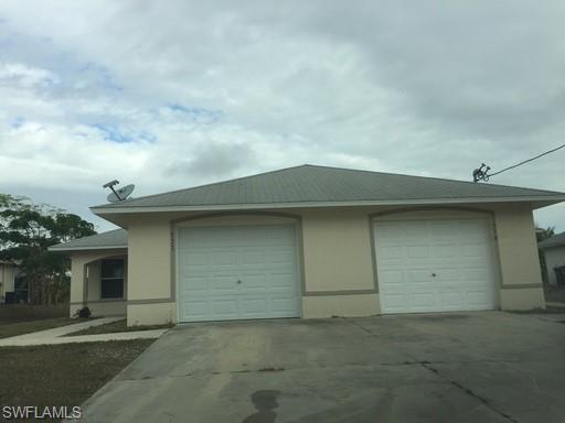529 Hancock Bridge Pky, Cape Coral, FL 33990